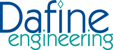 Dafine Engineering Logo